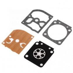Membrane carburator drujba Stihl MS170, MS180 Tillotson