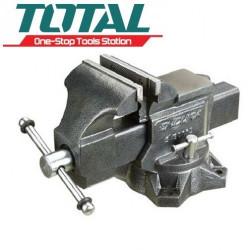 Menghina de banc rotativa Total Tools 4''