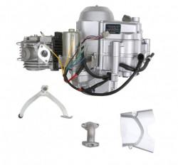 Motor complet ATV 125cc (cutie de viteze 3+1)