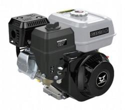 Motor motosapa Zongshen GB200 6.5 CP (ax: 20 x 56mm)