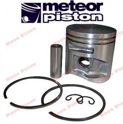 Piston complet drujba Husqvarna 365, 372 X-Torq (Ø 50mm) Meteor