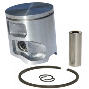 Piston complet drujba Husqvarna 555, 556, 560, 562 XP Ø 46mm