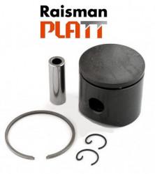 Piston complet drujba Oleomac 937 / Efco 937 Platt 38mm