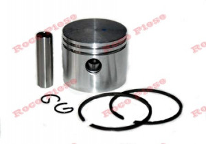 Piston complet drujba Partner 41mm (cal. 2)