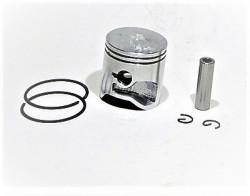 Piston complet drujba Partner P350S 40.5mm