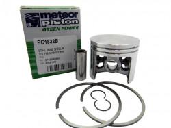 Piston complet drujba Stihl MS 640, 064 Meteor