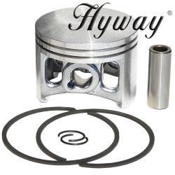 Piston complet drujba Stihl MS 660, 066 Hyway