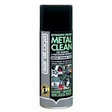 Spray curatare metal Saratoga 400ml