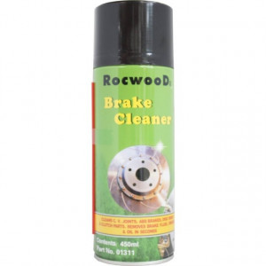 Spray curatat frane Rocwood 450ml