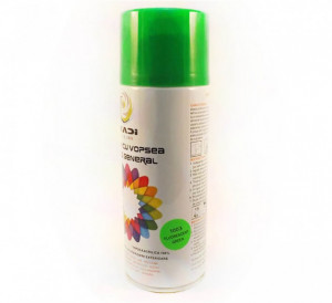 Spray vopsea Verde flouorescent KD-1003