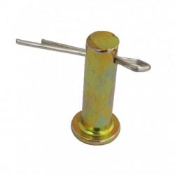 Surub si bolt de forfecare motosapa (7 x 24 mm)