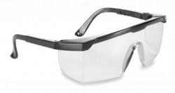 Защитни очила за моторни тримери/косачки (прозрачни)