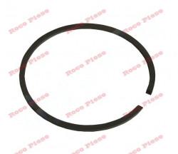 Segmenti drujba 42mm x 1.2mm (platt) / set