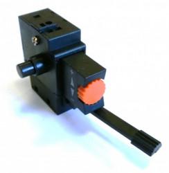 Intrerupator bormasina cu variator de turatie model 3