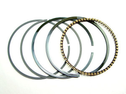 Set segmenti motor Loncin G200F