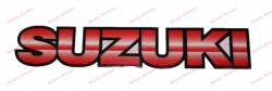 Abtipild mic Suzuki