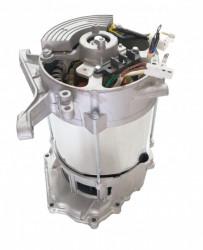 Ansamblu stator si rotor generator 5-6 KW (Gx 390, 188 ) Cupru (Monofazic)