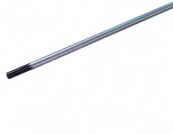 Ax angrenaj motocoasa 9 dinti (7mm)