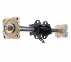 Ax roti spate ATV 90cc - 110cc (model 1)