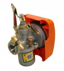 Carburator atomizor complet (cu filtru de aer)