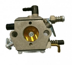 Carburator drujba chinezeasca 4500-5200 cu pompa de amorsare