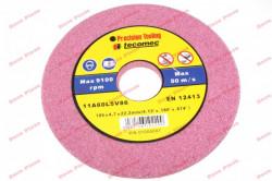 Disc abraziv pentru aparat de ascutit lant drujba 145x 4.7 x 22.2mm Tecomec