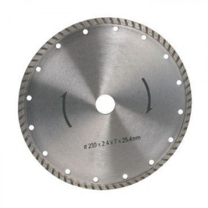 Disc diamantat taiere beton 115mm Soma Tools