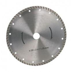 Disc diamantat taiere beton 115mm Soma Tools
