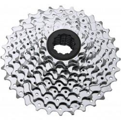 Grup pinioane bicicleta casetat (9 viteze)