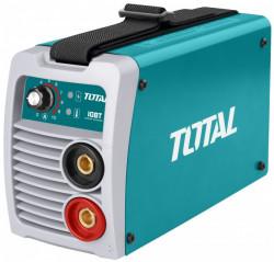 Invertor de sudura Total Tools MMA-130