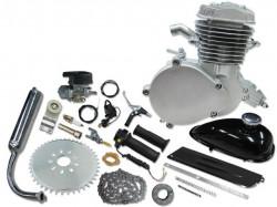 Kit motor bicicleta 50 cc