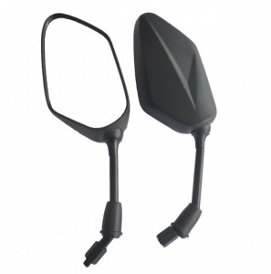Oglinzi pentru scuter cu filet de 8mm TW