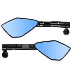 Oglinzi pentru scuter / motocicleta 360° (WS2)