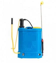 Pompa de stropit 2 in 1 Acumulator + Manual 20L