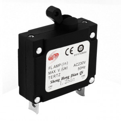 Siguranta supraincarcare circuit generator 23A