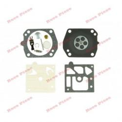 Kit reparatie carburator drujba HUSQVARNA 262 / 340 / 345 / 350 / 357 / 359 (K22-HDA)