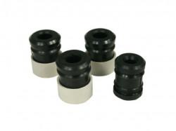 Set amortizoare drujba Stihl MS 210 - MS 250, 021-025 (4 Buc)