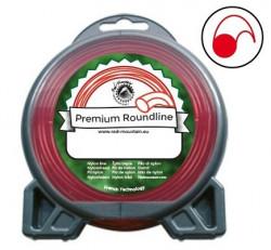 Fir motocoasa 12.2m Ø 1.3mm (rotund) Red Mountain