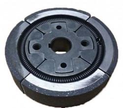 Ambreiaj mai compactor Wacker RM75 (cal.2) Diametru 80mm