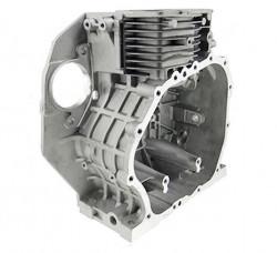 Bloc motor motosapa diesel 186F (piston 86mm)