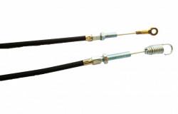 Cablu ambreiaj motosapa / motocultor diesel 130cm