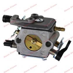 Carburator drujba Husqvarna 51, 55 (Cal II)