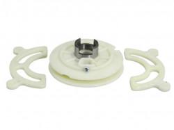 Fulie demaror atomizor Cifarelli SC800, SC605