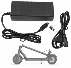 Incarcator baterie trotineta electrica 42V