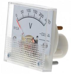Indicator voltaj generator 168F