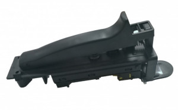 Intrerupator flex / polizor unghiular HLT-230B