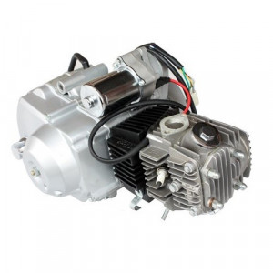 Motor complet ATV 110cc (cutie de viteze 1+1)