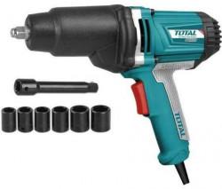 Pistol electric de impact - 1050W Total Tools