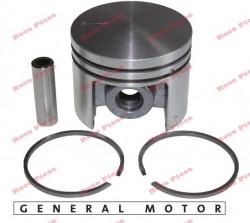 Piston complet drujba Oleomac 946 Ø 44 mm GMI