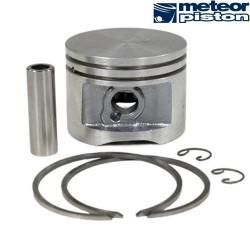 Piston complet drujba Stihl MS 390, 039 Meteor Ø 49 mm